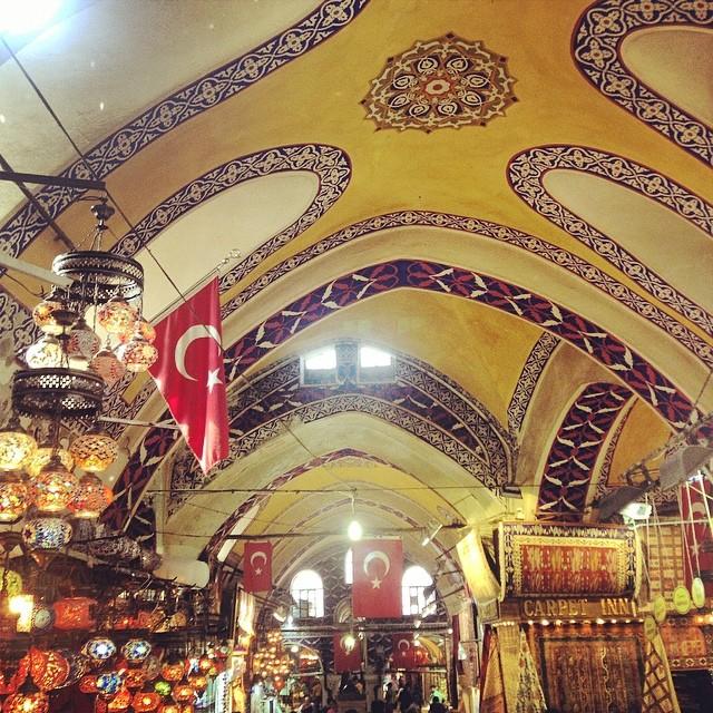 Istanbul-Fashion-Spice-Market