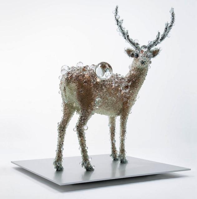 Kohei-Nawa-Deer