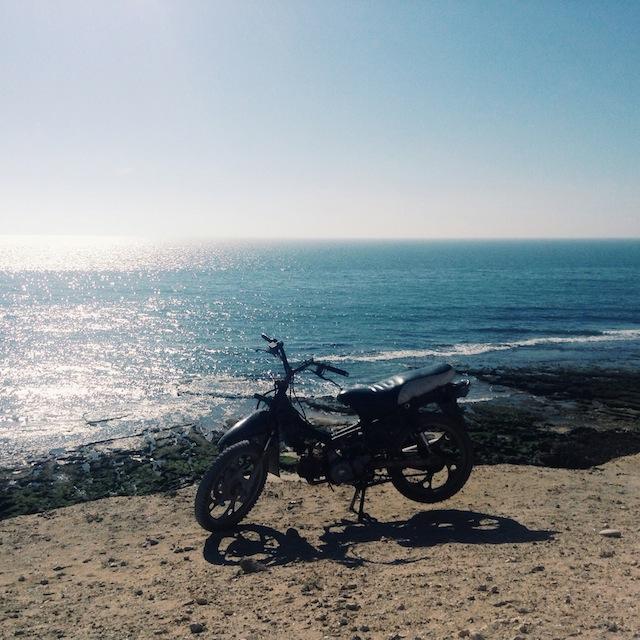 motorbikevsco
